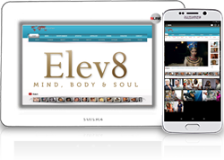 Elev8, Uplifting the lives of African Americans and improving our overall wellness across all aspects of life: health, finances, inspiration, gospel and more. Elev8 focuses ...