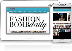 FashionBomb daily   Check out our latest video for Fashion Bomb TV, where we speak to stylish show attendees outside of the BCBG show at New York Fashion Week! Special ….