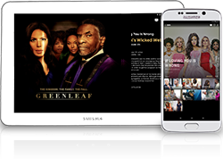 The new original drama series Greenleaf from award-winning writer/producer Craig Wright (Lost, Six Feet Under, Brothers and Sisters) takes viewers into the unscrupulous world of the Greenleaf family and their sprawling Memphis megachurch, where scandalous secrets and lies are as numerous as the faithful. Born of the church, the Greenleaf family love and care for each other, but beneath the surface lies a den of iniquity—greed, adultery, sibling rivalry and conflicting values—that threatens to tear apart the very core of their faith that holds them together.