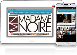Madame Noire, Black women's lifestyle guide for the latest in black hair care, relationship advice, fashion trends, black entertainment news & parenting tips.