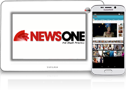 News One, Latest news from a Black perspective with stories and opinions you won\'t read anywhere else