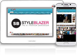 StyleBlazer's top bloggers keep you up to date daily with the latest and hottest fashion, beauty and style trends, tips and news.