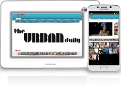 The Urban Daily, find Black Music News, Movie Reviews and Exclusive Celebrity Interviews. The best inurban music, black celebrity gossip and all the latest entertainment news.